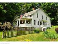 28 Old River Rd Willington CT, 06279