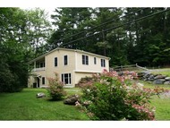 2272 Mountain Rd Stowe VT, 05672