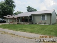 607 09th Street Pawnee IL, 62558