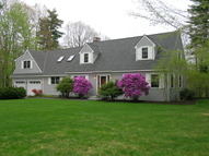 14 Pointe Sewall Road Wolfeboro NH, 03894