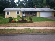 131 Murielle Drive South Windsor CT, 06074