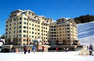 60 Big Sky Resort Road, #10707 Summit Condo #10707 Big Sky MT, 59716