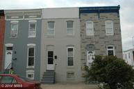 612 Ponca Street Baltimore MD, 21224