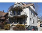 54-56 Cranch St Quincy MA, 02169