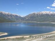 Tbd Hwy-82 Twin Lakes CO, 81251