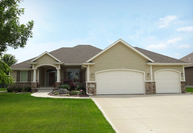 524 Bluestem Trail Dakota Dunes SD, 57049