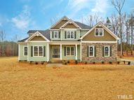 32 Henrys Ridge Road Pittsboro NC, 27312