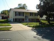 2014 Weber Drive District Heights MD, 20747