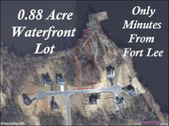0 Lake Jordan Landing, Lot 129 Petersburg VA, 23803