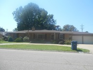2907 N Jefferson St Hutchinson KS, 67502
