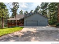 4410 Red Rock Drive Larkspur CO, 80118