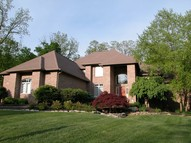 4281 Creekside Pass Zionsville IN, 46077