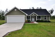 1850 Old Post Road Hortense GA, 31543