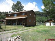 143 Spruce Drive South Fork CO, 81154