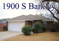 1900 S Barkley Street Norman OK, 73071