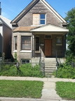 7316 Perry Ave Chicago IL, 60621