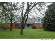 5 Huntleigh Drive Collinsville IL, 62234
