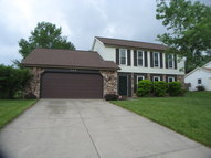 209 Hickory Knoll Bluffton IN, 46714