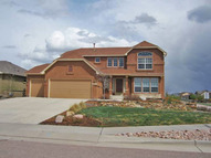 9809 Everglades Dr Peyton CO, 80831