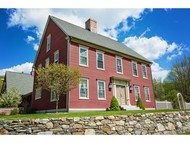 327 Shaker Hill Road Henniker NH, 03242