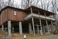 1360 Monroe Mountain Road Clearville PA, 15535