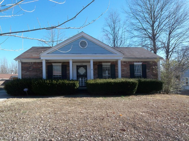 Home for Sale:503 Aspen Drive, Clarksville TN, 37042