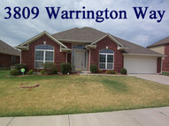 3809 Warrington Way Norman OK, 73072