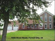 1950 River Road Forest City IA, 50436