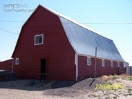 27905 County Road 23 Vona CO, 80861