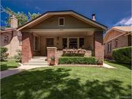 468 South Vine Street Denver CO, 80209