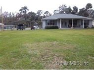 9445 Ne 306 Ct Salt Springs FL, 32134