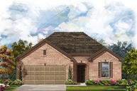 Plan A-1659 Hutto TX, 78634