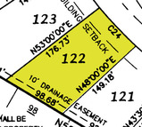 3538 Lot 122 Bay Harbor Green Bay WI, 54311