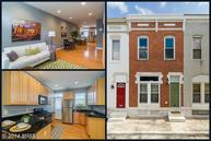 119 Lakewood Avenue North Baltimore MD, 21224