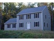 22 Snow Shoe Road Henniker NH, 03242