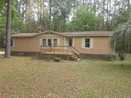 125 Fontaine Cir Crawfordville FL, 32327
