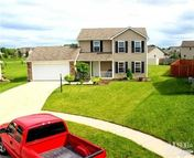 811 Starwillow Cove Huntertown IN, 46748