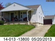 1041 Washington Ave Girard OH, 44420