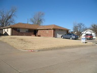 703 37th St. Woodward OK, 73801