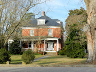 16476 Courthouse Road Cape Charles VA, 23310