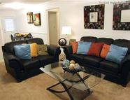 Pirates Place Townhomes - Student Housing Apartments Greenville NC, 27858