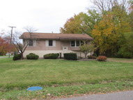 7498 Lakeview St Newport MI, 48166