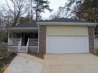 1241 Pounds Ln Clarkston GA, 30021