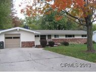 2504 Sherman Kokomo IN, 46902