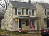 1813 Washington Avenue Fredericksburg VA, 22401