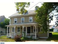19 Pleasant St Vincentown NJ, 08088