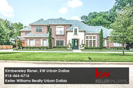 6011 Club Oaks Dr Dallas TX, 75248