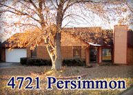 4721 Persimmon Court Norman OK, 73072
