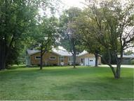 3710 North Road North Street MI, 48049