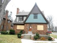 16808 Shaftsbury Avenue Detroit MI, 48219